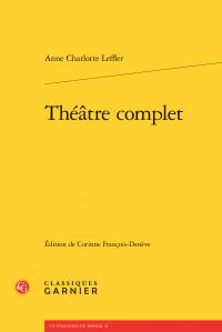 Leffler (Anne Charlotte)