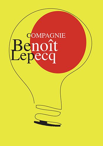 LOGO COMPAGNIE BENOIT LEPECQ